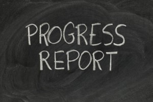 Progress-Report