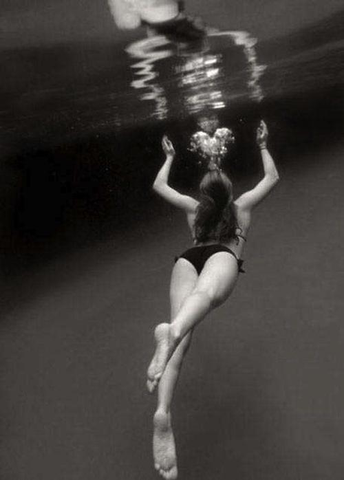 swimmingart